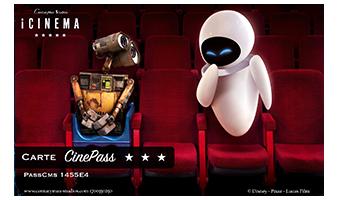 cinepass 3